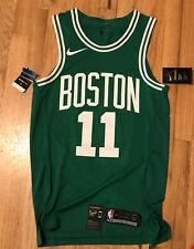 NWT Nike Kyrie Irving Boston Celtics Authentic Aeroswift Jersey  SZ S 863015-316
