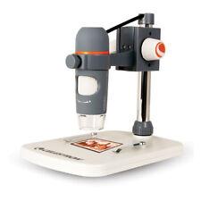 Celestron 44308 Low Power Handheld Digital Microscope Pro w/ CMOS Imaging Sensor