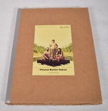 The Peanut Butter Falcon Press Kit Screenplay Script Storyboards FYC