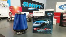"""Simota 3"""" High Flow Air Filter - Small Stack (W:120mm x H:130mm x I:76mm)"""