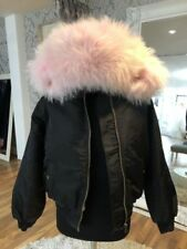 Rabbit Bomber Coats & Jackets for Women