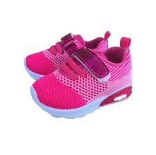 Toddler Girl Light Up Shoes Size 4