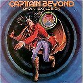Captain Beyond - Dawn Explosion (2008)
