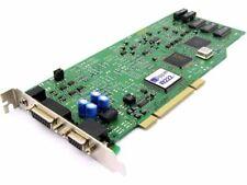 Digigram VX222 v2 PCI Soundkarte Professional Broadcast Audio Board CU152800102