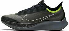 Nike Zoom Fly 3 PRM Premium Black volt Sequoia Men's Running Shoes BV7759 001 ds