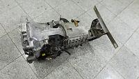 Porsche Boxster 986  2,7 Liter Getriebe / Schaltgetriebe EFD / 98 Tkm  / 5-Gang