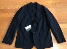 NWT Uniqlo Men Tweed Jacket Size L