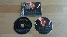 MADONNA - I'M GONNA TELL YOU A SECRET (LIMITED EDITION CD + DVD LIVE ALBUM)