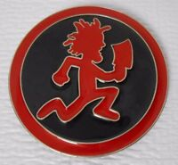 Psychopathic Records HATCHET MAN Large Men's Belt Buckle ICP Insane Clown Posse