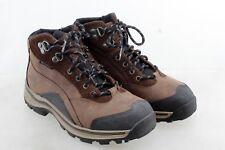 Timberland Juniors Patuckway Brown 66932 Size 4M Hiking Mountain Boots
