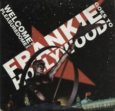 Frankie Goes to Holywood: Welcome to the Pleasuredome - Australian CD Single