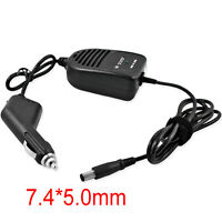 90W Auto Car Charger For Dell Latitude E6220, E6230, E6330 E6430 E6430s Laptop