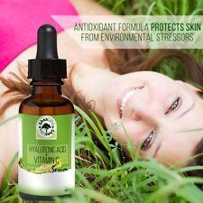 Prodotti antirughe ingredienti naturali di siero per Donna