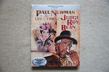 BLU-RAY JUDGE ROY BEAN  PREMIUM EXCLUSIVE EDITION NEW SEALED
