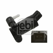 Windscreen Washer Pump (Fits: Ford)   Febi Bilstein 34865 - Single