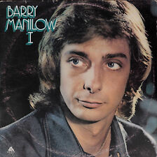 Barry Manilow 1 -  LP