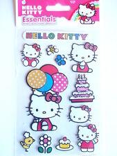 Sandylion Dimensional Stickers - Hello Kitty
