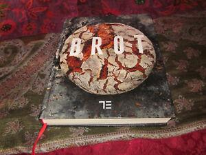 "Backbuch Brotbackbuch ""Brot"" Teubner 382 Seiten Brotrezepte Sauerteigrezepte"