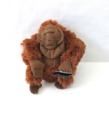 Disney The Jungle Book King Louie Plush Stuffed Animal Toy 7""