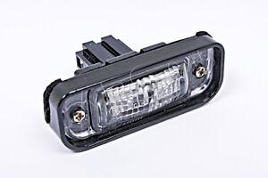 Genuine MERCEDES S-Class W220 1998-2005 License Plate Light Left=Right