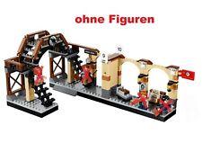 LEGO Harry Potter 75955 Hogwarts Express  - nur Bahnhof ohne Figuren - NEU