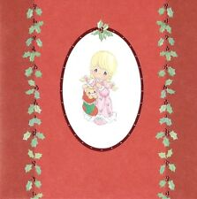 Precious Moments Christmas Cards - 2007 - Hallmark - Pack of 18 - New Old Stock