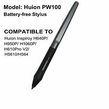 Original Huion Digital Pen Stylus for Graphic Drawing Tablet H420 H1060 H640P