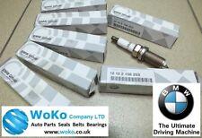 BMW 12122158253 Spark Plug High Power 12120032137, NGK 5987, BOSCH 0 242 236 510