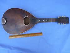 Vintage TB Co. Sterling Tonk Brothers Eight String Mandolin Non Exotic Wood