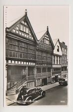 Cheshire postcard - Bishop Lloyds Palace, Chester (A5)