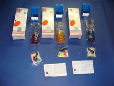 Print-Rite Ink Cartridge Refill Kit Red Yellow Blue Printer Ink New Old Stock