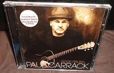 Paul Carrack Good Feeling (CD, 2012)