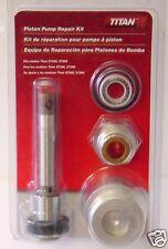 Titan Piston Pump Repair Kit XT250 XT290 Brand New 0516701