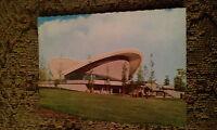 Vintage BERLIN Kongrebhalle Kongresshalle Germany German Unused Import Postcard