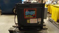 Bulldog 12Y0475X3D CEN 100 24V 208/240/480 3ph Battery Charger