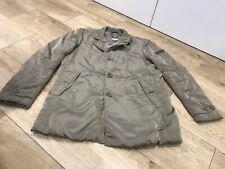 Peuterey Men`s Parka Jacket RRP£889 Bargain Now Only £199.90
