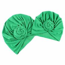 Bonnets en 100% coton pour femme