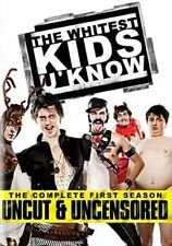 Whitest Kids You Know 0796019809245 With Dave Dyshuk DVD Region 1
