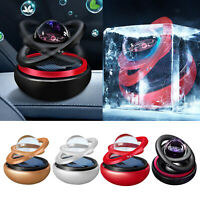 Solar Magnetic Levitation Floating Globe Ornament Home Office Crafts Gift