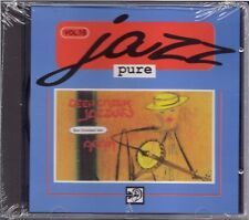 DEEP CREEK JAZZUITS / AGAIN (JAZZ PURE VOL. 16) * NEW CD * NEU *
