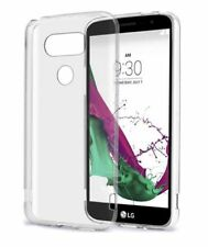 LG Silicone Gel Mobile Phone Case/Cover