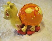 Keypers Orange and Yellow Ladybug Figure Tonka Corp