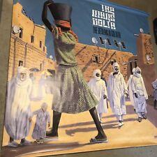 Mars Volta Poster Vinyl Bedlam In Goliath