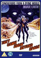 They Came From Beyond Space [DVD][Region 2]