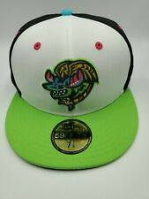 New Era Modesto Alebrijes Copa  59FIFTY Fitted Size 7 1/8