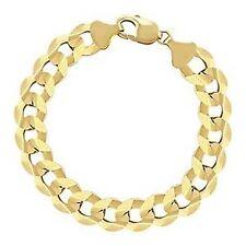 Men's No Stone Bracelets