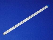 FFC B 17Pin 0.5Pitch 20cm AWM Flachbandkabel Flat Flex Cable Ribbon Flachkabel