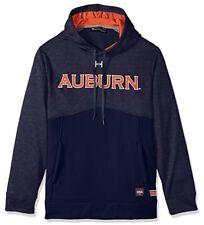 Under Armour UA Men's Auburn Football Sideline Hoodie Sweatshirt 3XL XXXL
