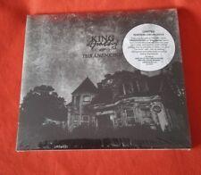 THRÄNENKIND - King Apathy / Limited Edition Digisleeve / NEU + OVP
