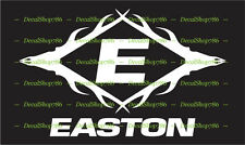 Easton Antler - Outdoor Sports/Bow Hunting - Vinyl Die-Cut Peel N' Stick Decals